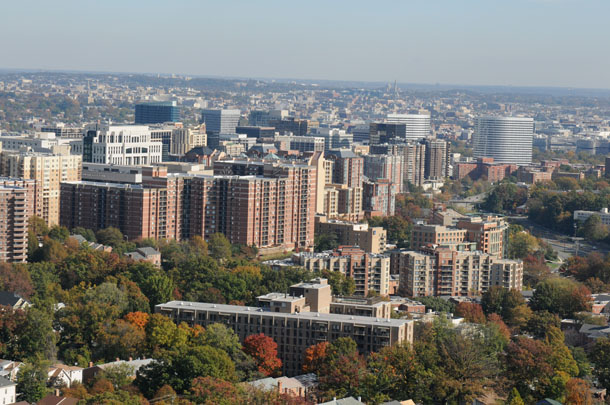 Washington DC property management