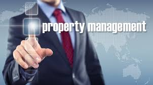 property management Houston
